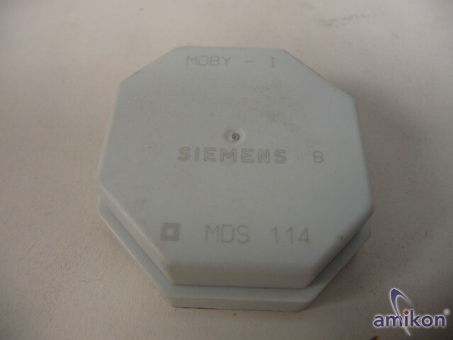 Siemens Moby-I  MDS 114  6GT2000-0AG10