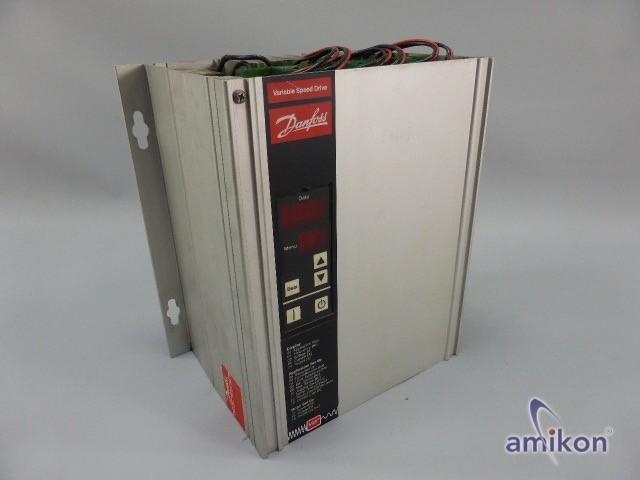 Danfoss Frequenzumrichter 175H1027 VLT 3002 380/415V