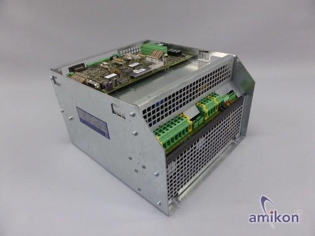 Thyssen Antrieb VVVF-Inverter CPI 26C ASM 15 604 45 58 6