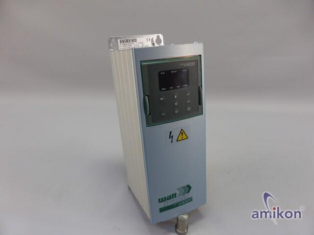 Watt tronic Frequenzumrichter V4000 FUWVG0030C2A4A1K 8/10A