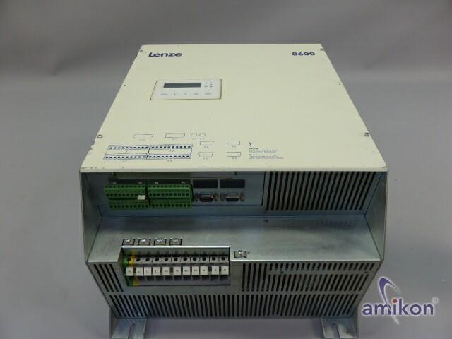 Lenze Frequenzumrichter 33.8609_E 15kW 32A  Hover