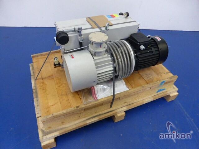 Pfeiffer Vakuumpumpe UNO 200 max. 210m³/h