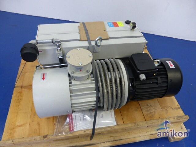 Pfeiffer Vakuumpumpe UNO 200 max. 210m³/h  Hover