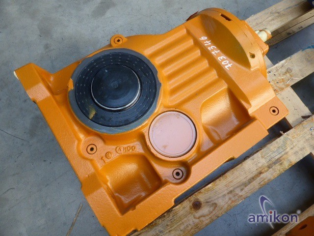 SEW Eurodrive Getriebemotor KA87B AD3