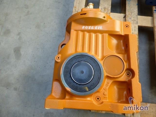 SEW Eurodrive Getriebemotor KA87B AD3  Hover