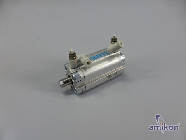 Festo Kompaktzylinder ADVU-20-40-P-A 156520