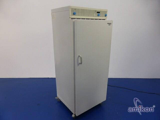 Heraeus Inkubator mikrobiologischer Brutschrank B 6420 bis 70°C 409 Liter