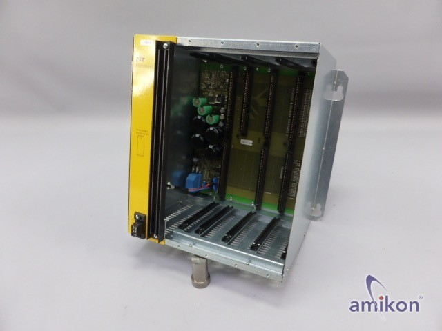 Pilz PSS1 BMPS 3/3 Rack mit Stromversorgung