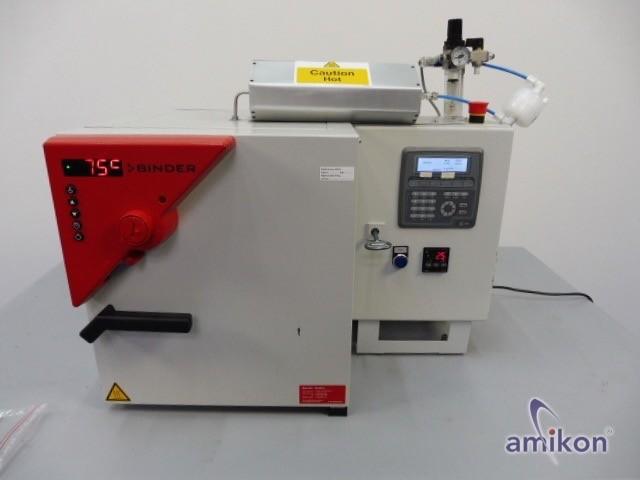 Binder Trockenschrank ED23 ED 23 300°C