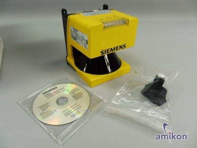 Siemens Simatic FS620I Laserscanner 3RG7834-6DD00 Jul 2007