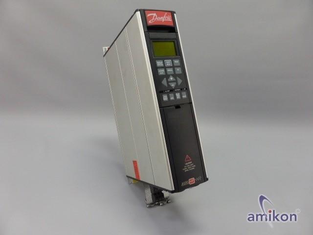 Danfoss Frequenzumrichter VLT5004 VLT5004PT5B20STR3DLF00A00C0 175Z0052