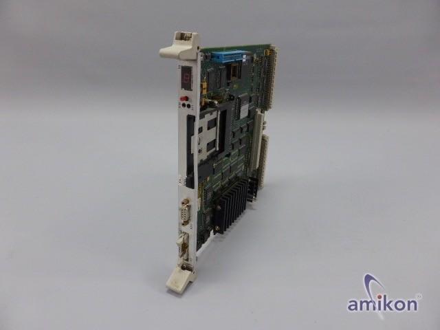 Siemens Simadyn D PM6 CPU 6DD1600-0AK0