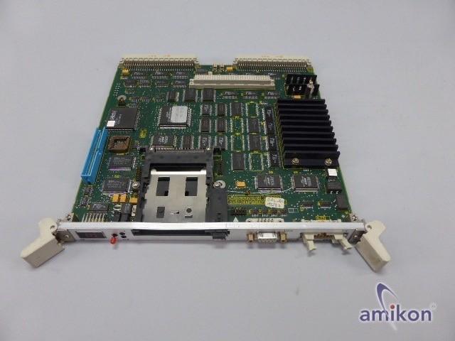 Siemens Simadyn D PM6 CPU 6DD1600-0AK0   Hover