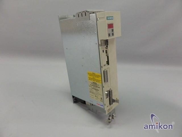 Siemens Simovert Masterdrives 6SE7021-0TP50-Z Z= G91+C13  Hover