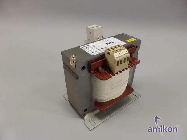 Siemens SITAS Transformator 4AM5242-5AN00-0EA0 neu !