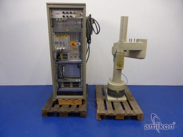 Adept AdeptOne-MV 843 inkl. Steuerung IBM Turbo vixen Tester & Bedienpanel