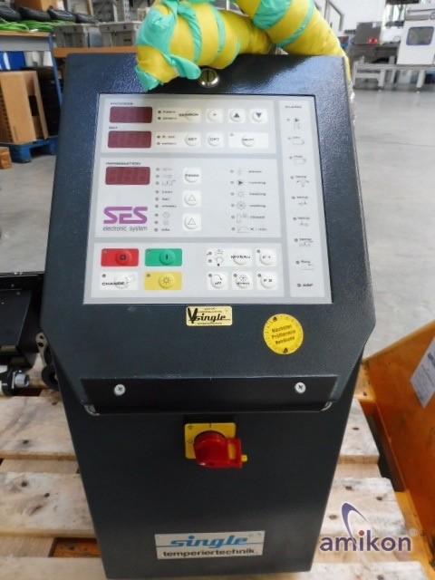 Temperirtechnik Single Temperiergerät STW 150/1-9-20-K2S  Hover