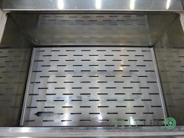 GFL Gesellschaft für Labortechnik Wasserbad 14 Liter Typ 1013 – Bild 3