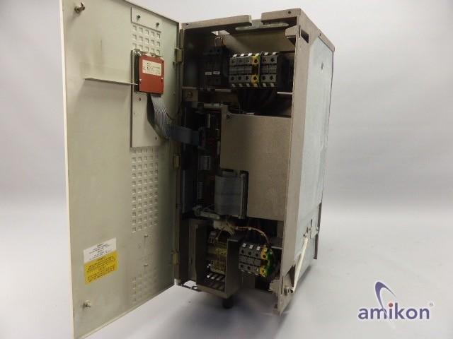Siemens Simovert Kompaktgerät 6SE7026-0ED10  Hover