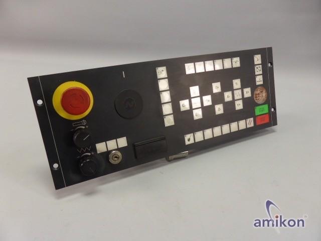 Num Operator Panel ref. 0206202821 für NUM 1060