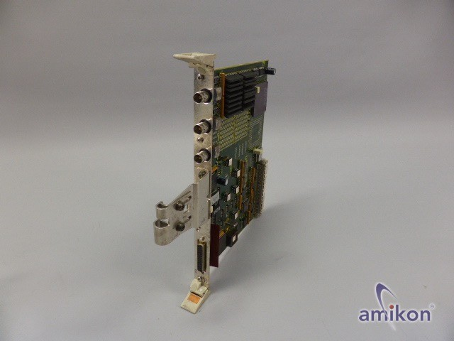 Siemens Sinumerik Operator Panel-Interface 6FX1138-8BC02
