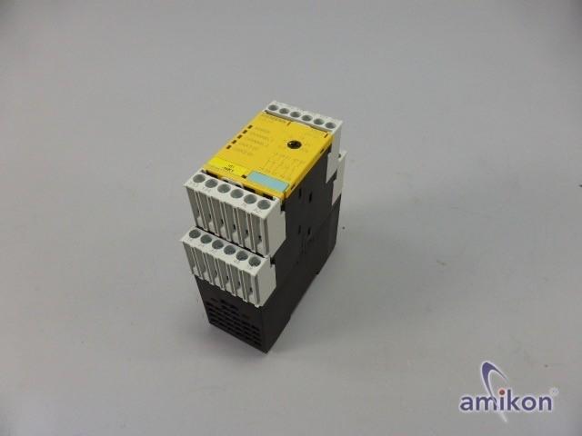 Siemens Sirius Sicherheitsschaltgerät 3TK2828-1BB40