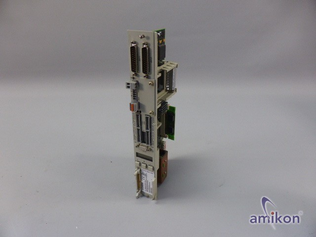 Siemens Simodrive 611 Regelungseinschub 6SN1118-0NH01-0AA0 Version: A