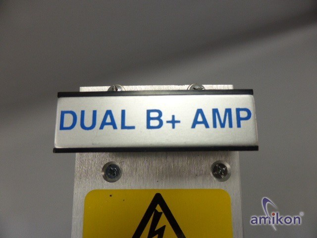 Adept Dual B + Amp Steuerung 90338-53110  Hover