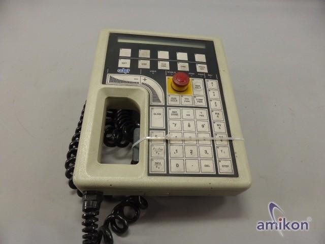 Adept Teachpendant Manual Controll III Operator Part No. 10332-11000  Hover