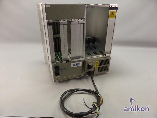 Adept Rack mit Netzteil Stromversorgung für PA-4 Robot Amplifier 30336-31000