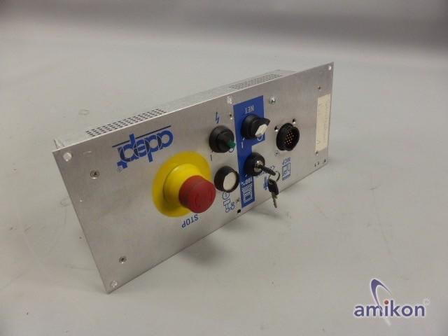 Adept Robot Bedieneinheit CIP 30350-10350