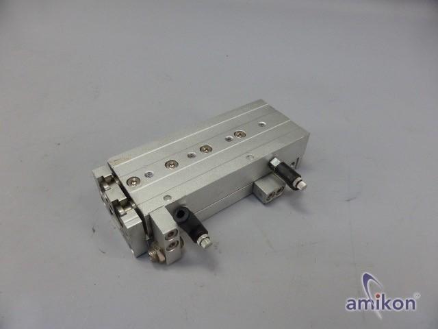 SMC Kompaktschlitteneinheit MXS16-75AS