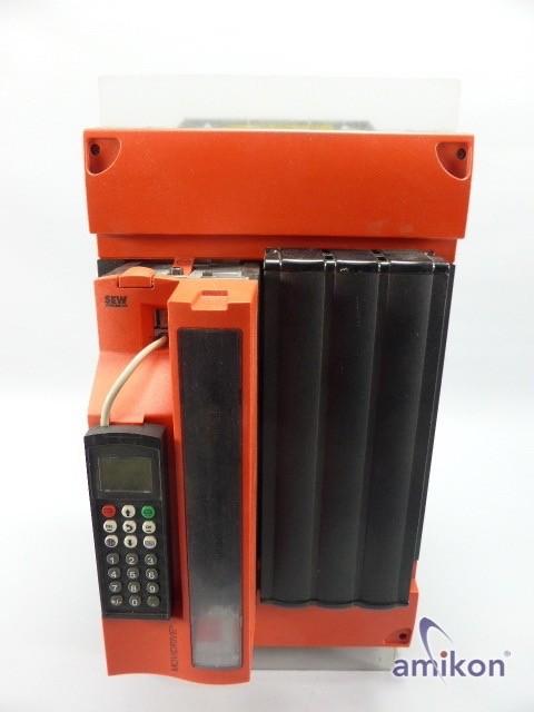 SEW Movidrive Frequenzumrichter MDX61B0450-503-4-00