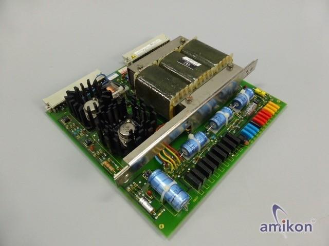 Siemens Regelstromverorgung 6DM2001-1LA50