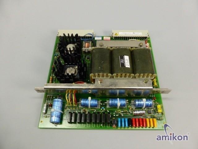 Siemens Regelstromverorgung 6DM2001-1LA50  Hover