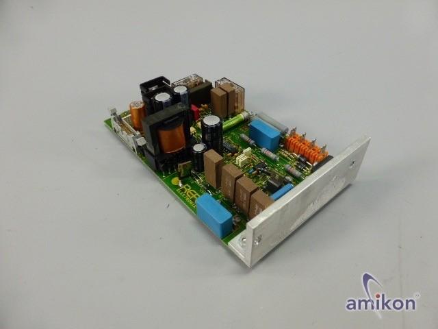 Siemens Simovert Refu Elektronik SV6008