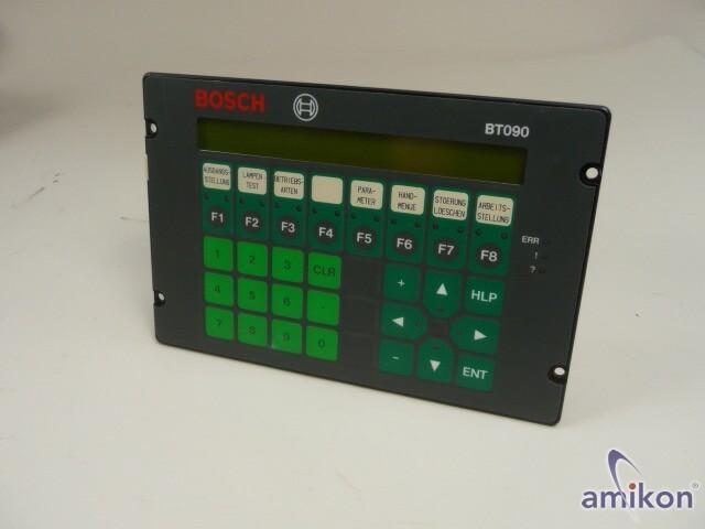 Bosch Display Panel OP BT090 PCS090 Lauer