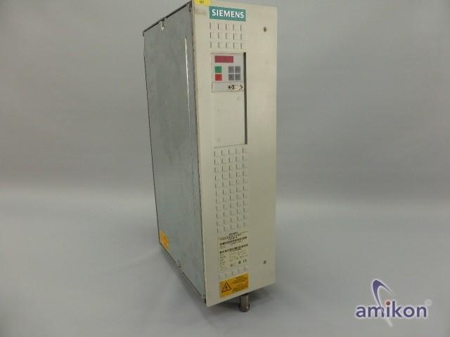 Siemens Simovert Kompaktgerät 6SE7022-2FC20 6SE7022-2FC20-Z=L20+