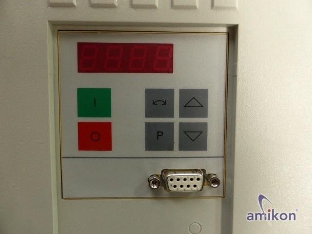 Siemens Simovert Kompaktgerät 6SE7022-2FC20 6SE7022-2FC20-Z=L20+  Hover