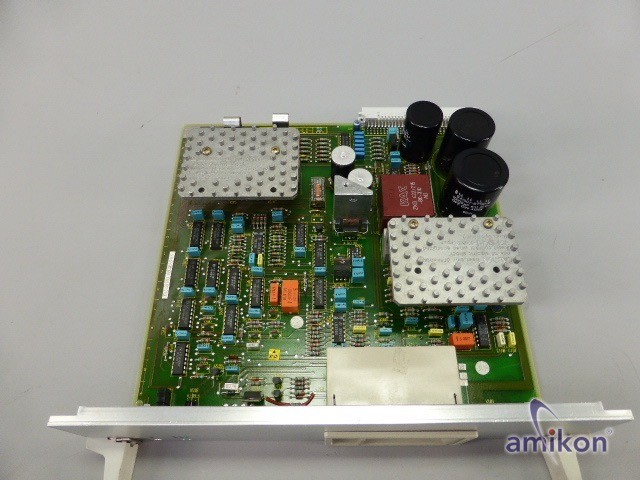 Siemens Simoreg Spindle Board C98043-A1401-L1-13  Hover