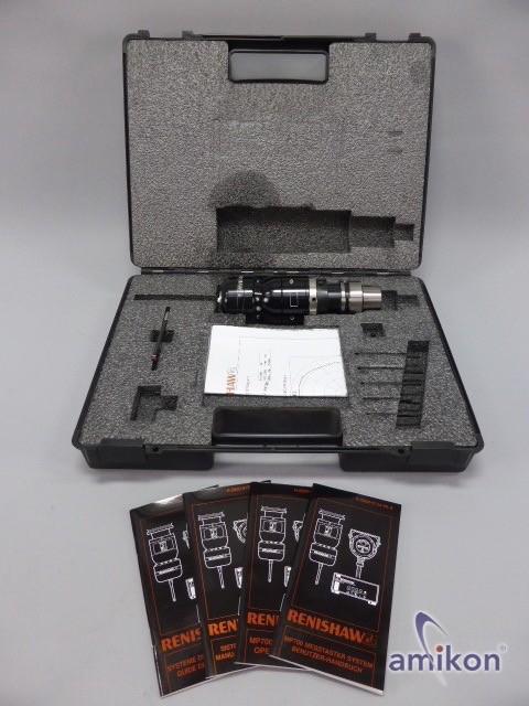 Renishaw Hochgenauer Messtaster System mit Tastereinsatz MP700 BT/SK 40