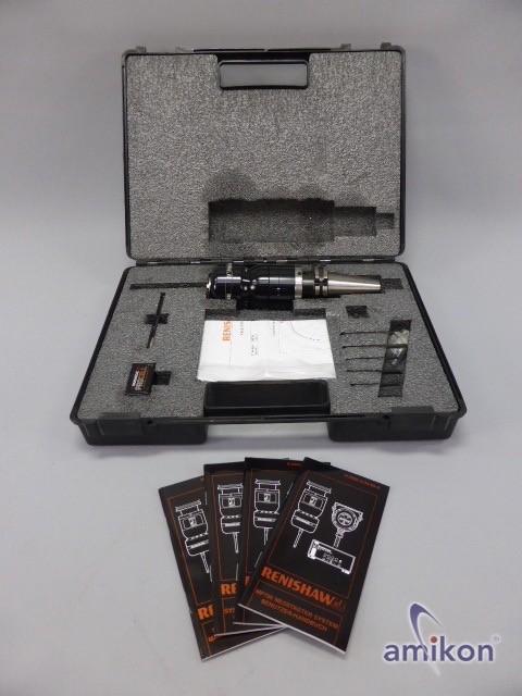 Renishaw Hochgenauer Messtaster System mit Tastereinsatz MP700 HSK-E50