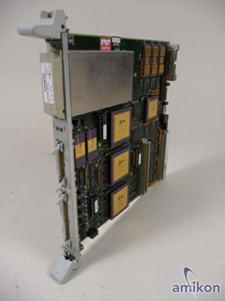 Siemens Simadyn D Signalprozessor 6DD1645-0AC0