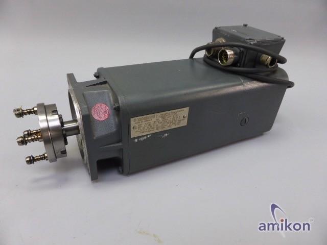 Siemens Permanent-Magnet AC-VSA-Motor 1FT5064-0AC01-2-Z