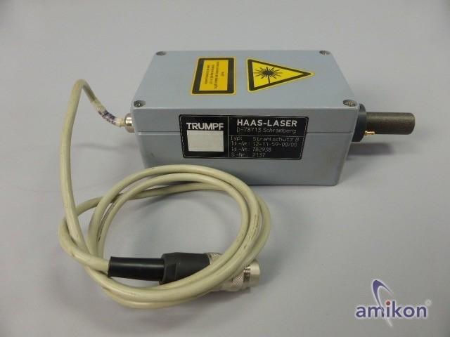 Haas Laser Strahlschutz B Id.Nr.: 12-11-59-00/00 id.-Nr.: 782938