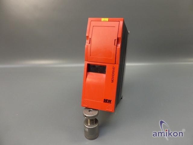 SEW Eurodrive Umrichter MDV60A0015-5A3-4-00