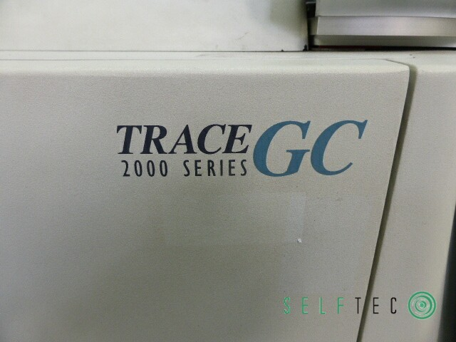 Thermo Quest Gas-Chromatograph Trace GC 2000 mit Autosampler HP 1050 – Bild 4