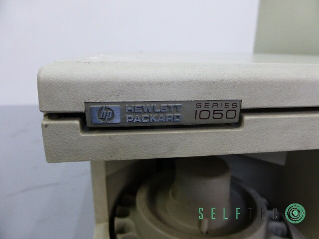 Thermo Quest Gas-Chromatograph Trace GC 2000 mit Autosampler HP 1050 – Bild 11