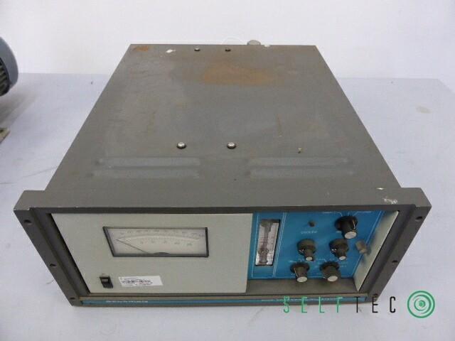 Beckman Model 952A NO/NO2/NOx Analyzer Analysator – Bild 1