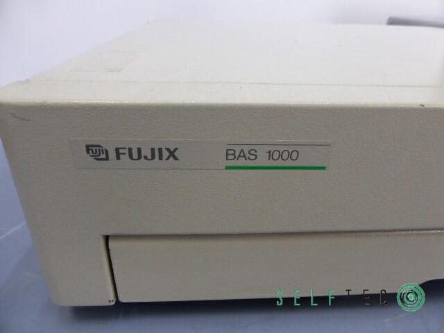 Fujifilm FLA-3000 Fluorescence Laser Imaging Scanner BAS 1000 Bio Image System – Bild 7